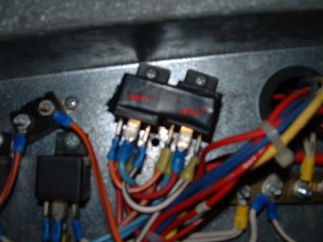 on wanderlodge wiring diagram air steps